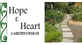 hope & heart gardern design